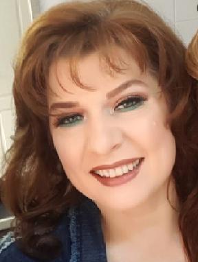 Cristina Florescu Moraid