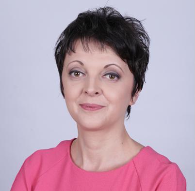 Alina Comanescu