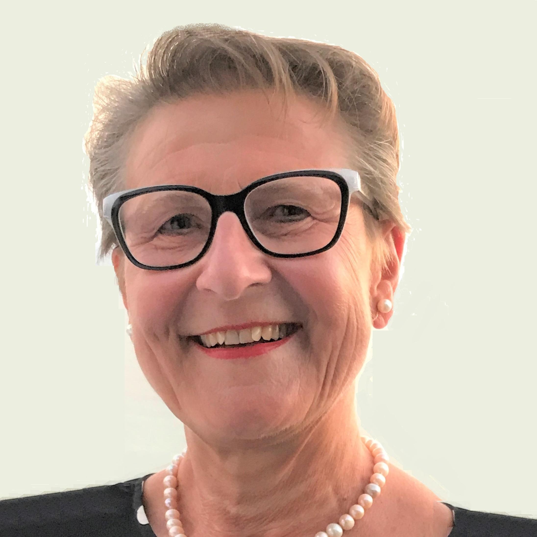 Dr. Ingrid Klingmann