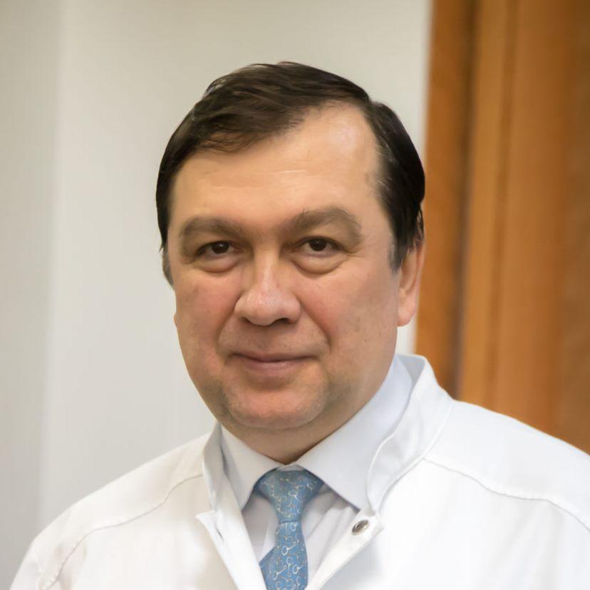 Prof. Dr. Viorel Jinga
