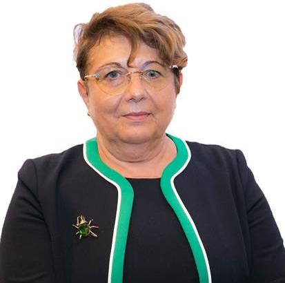 Prof. Dr. Dana-Lucia Stanculeanu