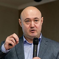 Dr. Sergii Rasputniak
